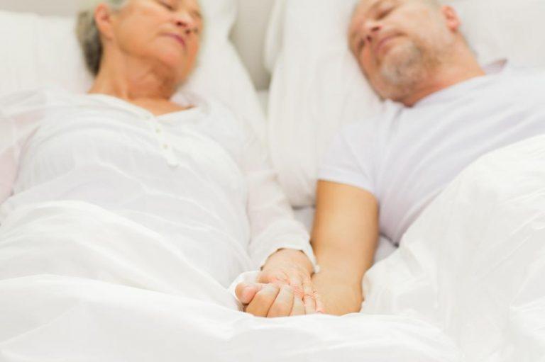matelas le confort de dormir pour les grands parents